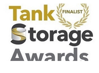 Delta Rubis has been one of the finalist companies in Tank Storage Awards.